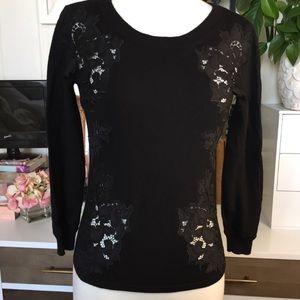 Diane Von Furstenberg Doreen Knitwear XS XP